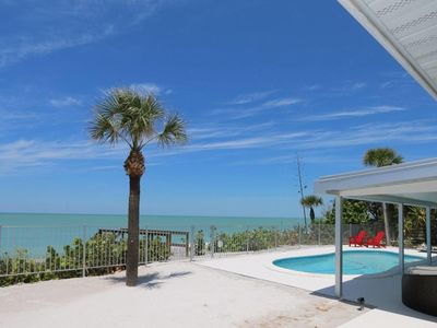 Photo for Luxurious Manasota Key Beach House