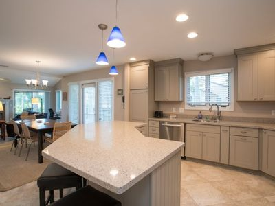 Photo for New Listing!! Beautiful Sawgrass Condo steps from Beach and Golf Club
