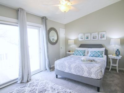 Photo for Lovely! Just 3 Blocks from the Beach, Boardwalk and Convention Center