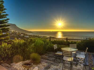 Photo for 3BR Apartment Vacation Rental in Cape Town, Western Cape