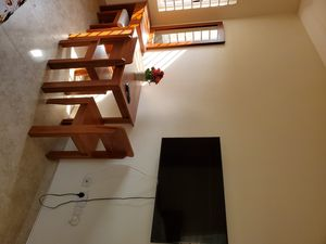 Beautiful two story 5 bedroom house in the heart of the city.