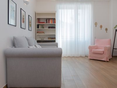 Photo for ROSSO BRERA - Suite Home Milan