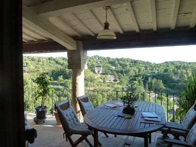 Photo for House in the heart of the Luberon