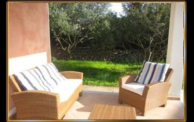 Photo for With Great Outdoor Area Close to City and Beach - Casetta Dei Pini