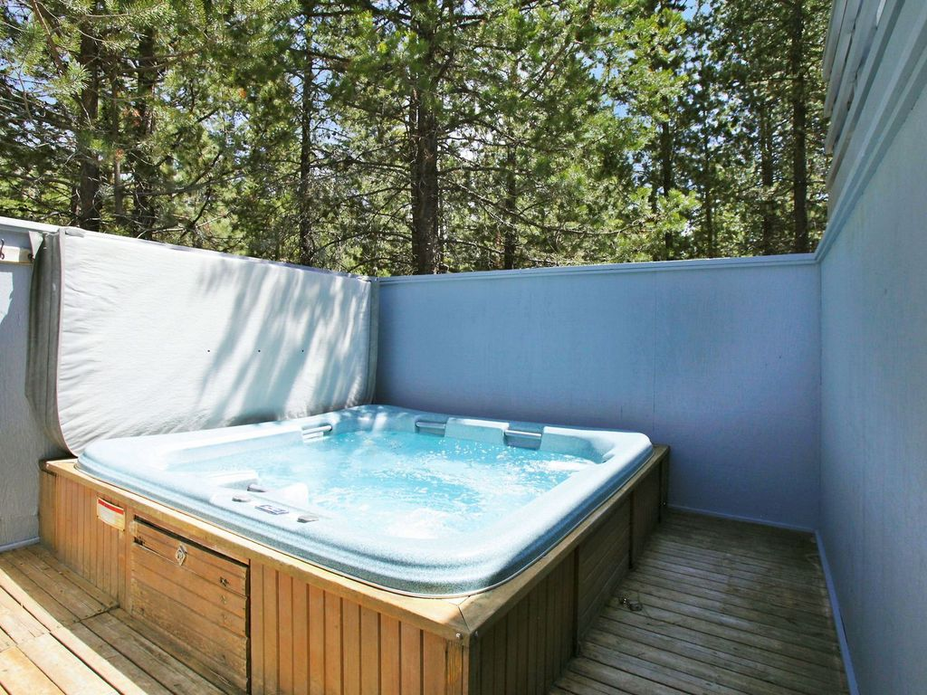 6 Grouse-Sunriver, Oregon: Hot Tub, BBQ, Wi... - HomeAway