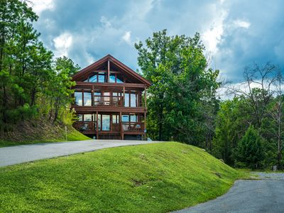 Photo for A Hideaway in the Tennessee Mountains - minutes from Dollywood