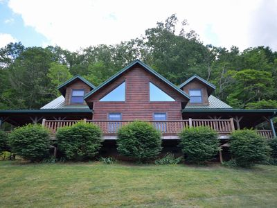 Photo for Wild Turkey Run - 4 Bedrooms Sleeps 10