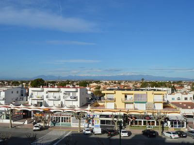 Photo for Nice apartment 2 minutes from the beach. ref. 247
