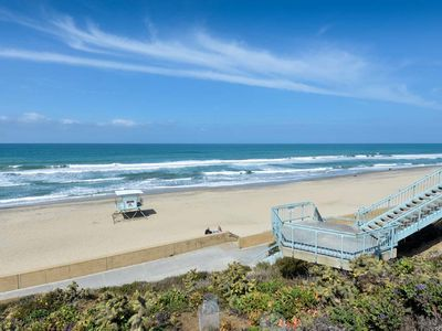 Photo for Carlsbad Beach House! Steps to Beach and Minutes to LegoLand!!