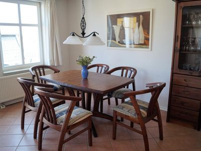 Photo for Cozy attic apartment with beautiful wooden beamed ceiling - Wi-Fi connection, parking, balcony - very near the beach location