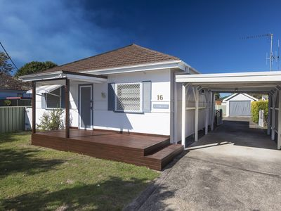 Photo for Camelot Cottage - Forster, NSW