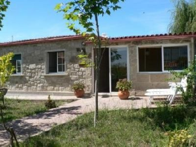 Photo for country holiday homes - 2 rooms - 4 persons