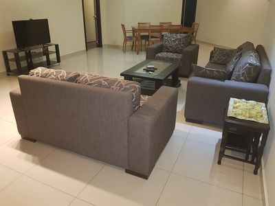 Photo for B9 Luxury Furnished Apartment