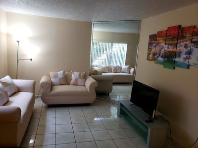 Photo for Beautiful entire apartment in the heart of Miami