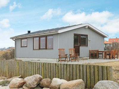 Photo for Gorgeous Holiday Home in Jutland Denmark with Terrace