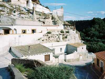 Photo for SELF CATERING  CAVEHOUSES HOLIDAY LETS