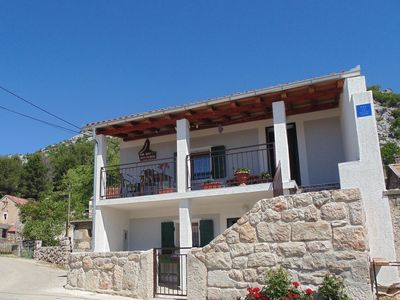 Photo for Snug Holiday Home in Starigrad with Private Garden