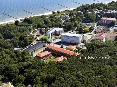Photo for Zempin Ostseepark WE 36 ** 100m to the beach OstseeparkZempin ** - Zempin Ostseepark WE 36 ** ** Usedom 150m to the beach **
