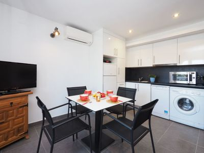 Photo for Apartment Port Empúries in Empuriabrava - 3 persons, 1 bedrooms
