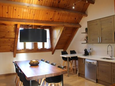 Photo for SPECTACULAR HOUSE in the Vall de Boí (Pla de l'Ermita)