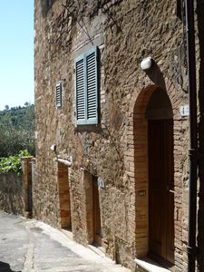 Photo for Apartment in the historic center of Montalcino