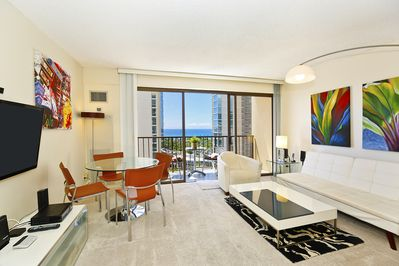You'll be wowed when you enter this beautifully upgraded condo!