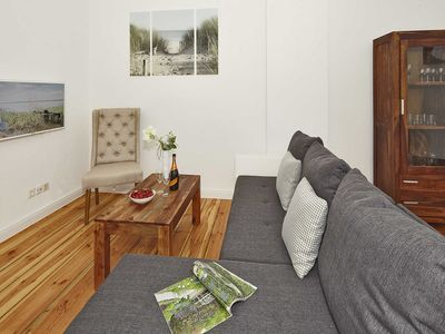 Photo for 2-room apartment no. 2 - Villa Helene