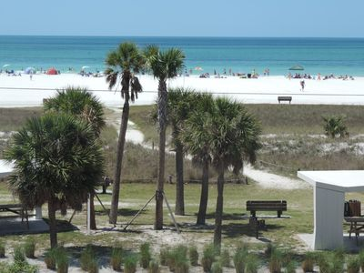 Photo for Stunning Ocean Views * Magnificent Sunsets * Beachfront Condo