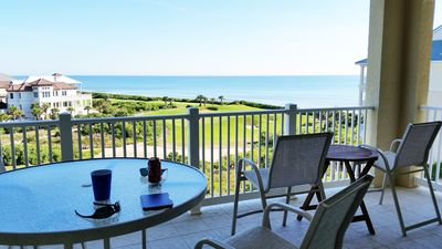 "Photo for #362 Penthouse - Beautiful Ocean/Golf Views: ""Expect the Best"""