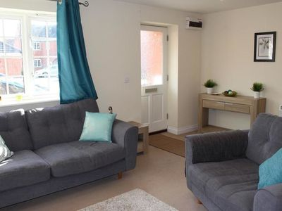 Photo for GLOVER APARTMENT - In Derby