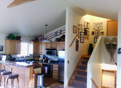 All the comforts of home - VRBO listing #3138.