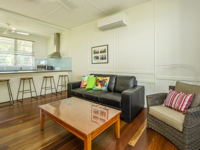 Photo for Kooyong Apartment 3 - Arcadia, QLD