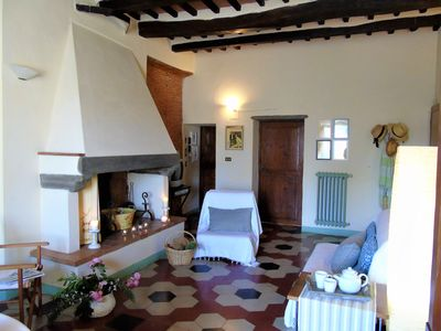 Photo for Authentic village property! Ideal for 2 x couples, small families & friends