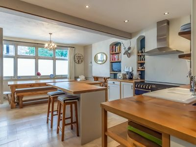Photo for The Foundry, beautiful house in Sidbury village, close to Sidmouth Coast