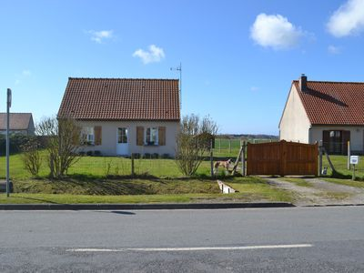 Photo for House 4 to 6 people in Somme Bay