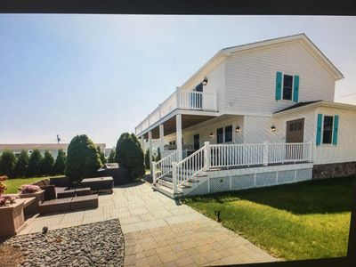 Photo for 2 Blocks from Ocean! ~ Misquamicut / Fire District Beach & Parking Passes