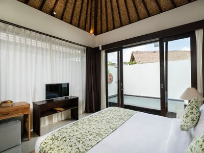 Photo for One-bedroom pool villa offer you complete privacy like no other