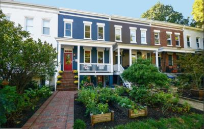 Photo for Serene Capitol Hill/Eastern Market Apartment w/ parking