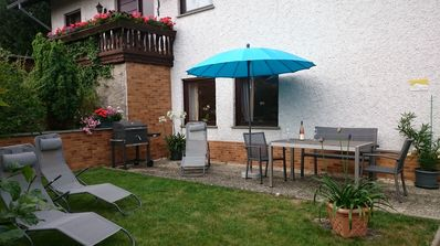 Photo for Apartment / app. for 4 guests with 50m² in Wierschem (68386)