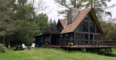 Photo for Stay at The River House