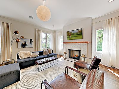 Photo for New Listing! Brand-New High-End 2,235 Square Foot Townhome w/ Gas Fireplace