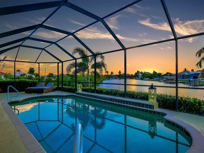 Photo for Key West - Vacation Home on Intersecting Canals