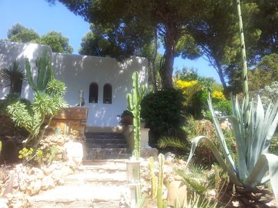Photo for Finca Cactus MHM - wifi gratis - House for 6 people in Cala Ratjada