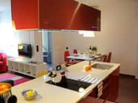 Great City, Wonderful Location, Excellent Apartment ..