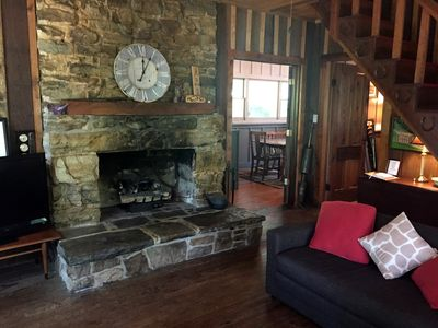 Photo for Quiet Retreat on the North Fork River