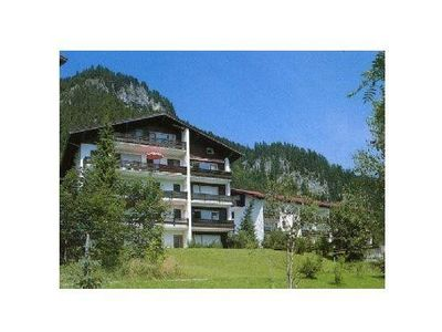 Photo for Falkenstein Wohnung 4 Haus B