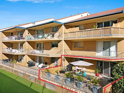 Photo for 2BR Apartment Vacation Rental in Kirra, QLD