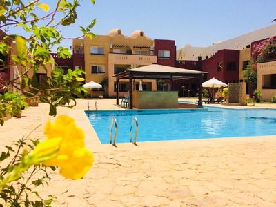 Photo for Hurghada New 2 BDR at Kamaria Compound