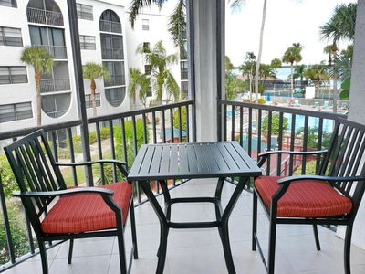 Photo for Tranquil condo in heart of luxurious waterfront community