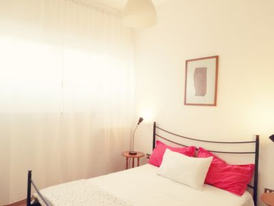 Photo for DISCOUNT IN NOVEMBER! FREE WI FI DELIGHTFUL APARTMENT NEAR THE CENTER